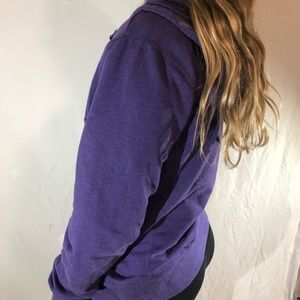 UW Huskies Zip-Up